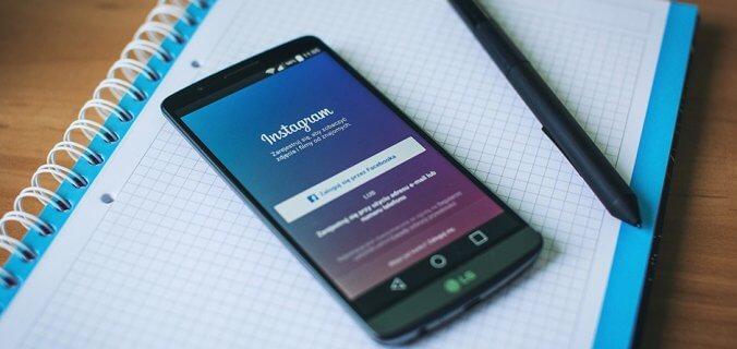 Oito motivos para usar Instagram para empresas