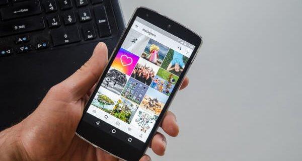 como anunciar no Instagram pelo Facebook